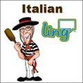ItalianLingQ - Who is She?