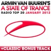 A State of Trance Radio Top 20 - January 2012 (Including Classic Bonus Track), Armin van Buuren