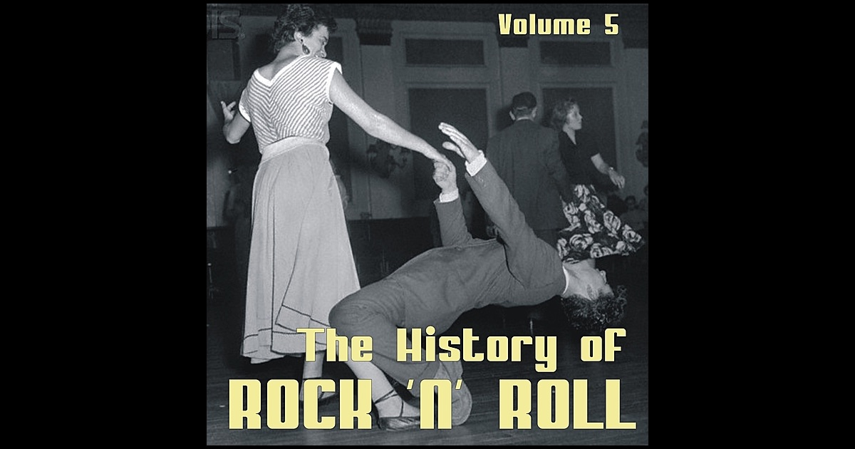 history of rock n roll With bono, bruce springsteen, tom petty, pete townshend the history of rock n' roll and pop music are explored are explored via interviews and footage of.