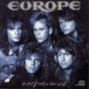 Europe - Superstitious