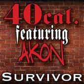 Survivor (feat. Akon) - Single