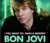 (You Want to) Make a Memory - EP, Bon Jovi