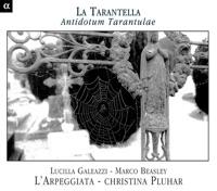 La Carpinese (Tarantella) - Marco Beasley