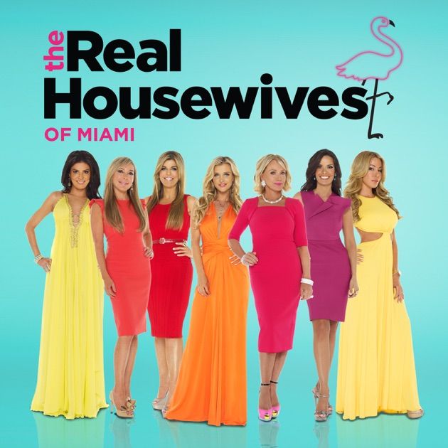 The Real Housewives of Miami Season 2 Episode 5 - Eager Beaver