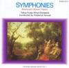 Symphonies (Wind Instrument Ensemble Series), Tokyo Kosei Wind Orchestra & Frederick Fennell