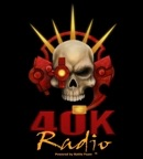 40K Radio » Podcast Feed