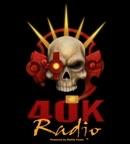 40K Radio » Podcast Feed