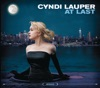 At Last, Cyndi Lauper