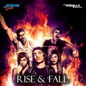 Rise & Fall (feat. Krewella) - Single cover art