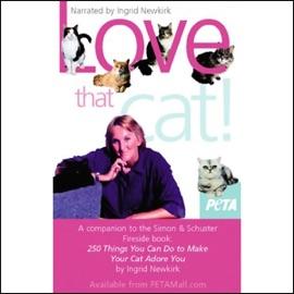 Love that Cat! - Ingrid Newkirk mp3 listen download