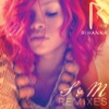 S&M (Remixes), Rihanna
