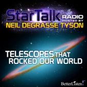 Telescopes That Rocked Our World With Neil Degrasse Tyson, Season 1, Episode 1 - Single
