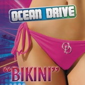 Bikini (Radio Edit) - Single