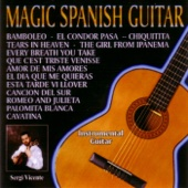 Magic Spanish Guitar