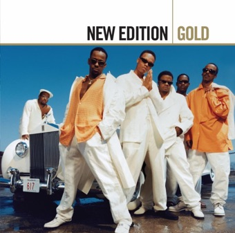 New Edition: Gold – New Edition