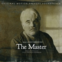 The Master - Official Soundtrack