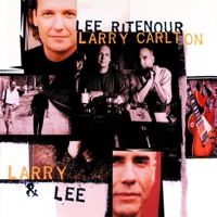 Picture of Larry & Lee by Larry Carlton & Lee Ritenour