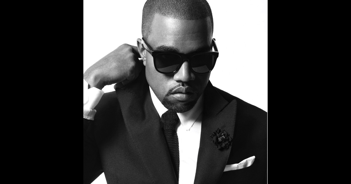 the music of kanye west Kanye west will reportedly be present for the signing of the music modernization act at the white house on thursday kid rock is also expected to join donald trump for the occasion.