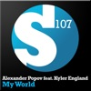 My World (Remixes) [feat. Kyler England] - EP, Alexander Popov