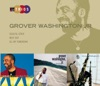 Sony Jazz Trios: Grover Washington Jr. ジャケット写真