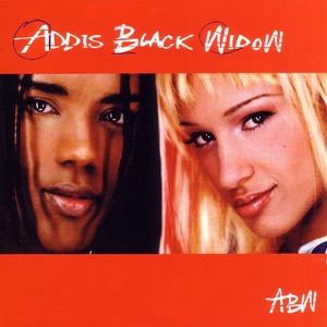 ADDIS BLACK WIDOW
