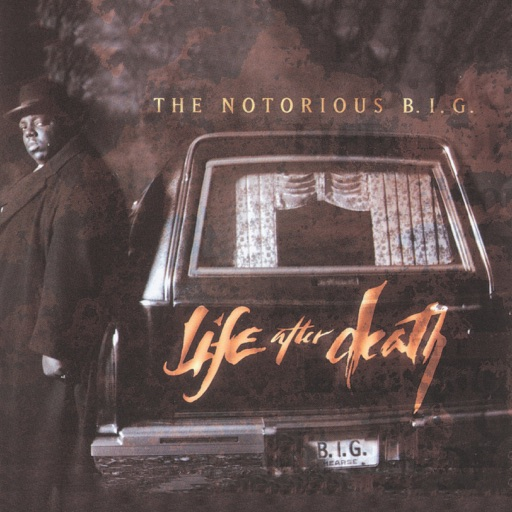 Mo Money Mo Problems (feat. Mase & Puff Daddy) - The Notorious B.I.G.