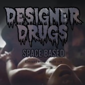Space Based - Single cover art