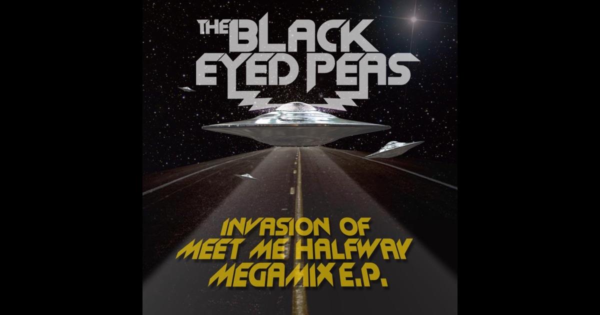 futureheads meet me halfway lyrics black eyed