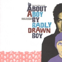 About a Boy - Official Soundtrack