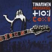 Aldhechen Manin - Tinariwen
