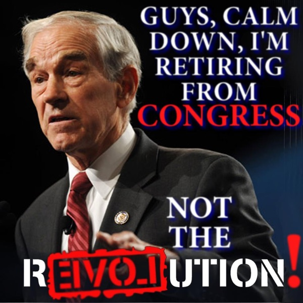 Ron Paul 2012 Podcast