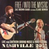 Free / Into the Mystic (feat. Clare Bowen) - Single, Zac Brown Band