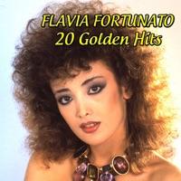 Flavia Fortunato - Casco blu