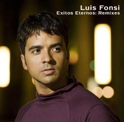 View album Exitos Eternos: Remixes