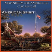 Fanfare for the Common Man - Mannheim Steamroller Cover Art