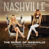 The Music of Nashville: Original Soundtrack Season 2, Vol. 1