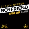 Boyfriend (Dada Life Remix) - Single