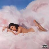 Katy Perry - Firework artwork