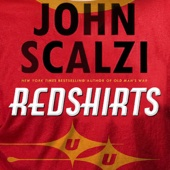 John Scalzi - Redshirts: A Novel with Three Codas (Unabridged)  artwork