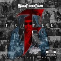 WAKA FLOCKA FLAME - Get Low