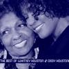 Pochette album Whitney Houston - The Best of Whitney Houston & Cissy Houston