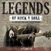 Legends of Rock n' Roll, Vol. 39 (Original Classic Recordings)