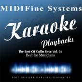Let It Be Me (Karaoke Version Originally Performed by Collin Raye)