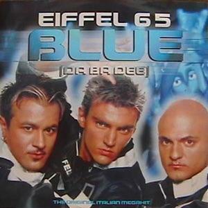 Eiffel 65 - Blue (Da Ba Dee)(KBN & NoOne Rework)