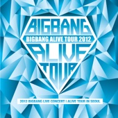 2012 BIGBANG Live Concert: Alive Tour in Seoul