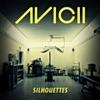 Silhouettes (Radio Edit) - Single