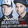 Beautiful Lie (Chuckie, Ortzy & Nico Hamuy Remix) [feat. Cosmo Klein]