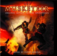Picture of The Musketeer (Original Motion Picture Soundtrack) by David Arnold