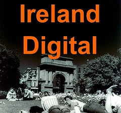 IrelandDigital Podcast
