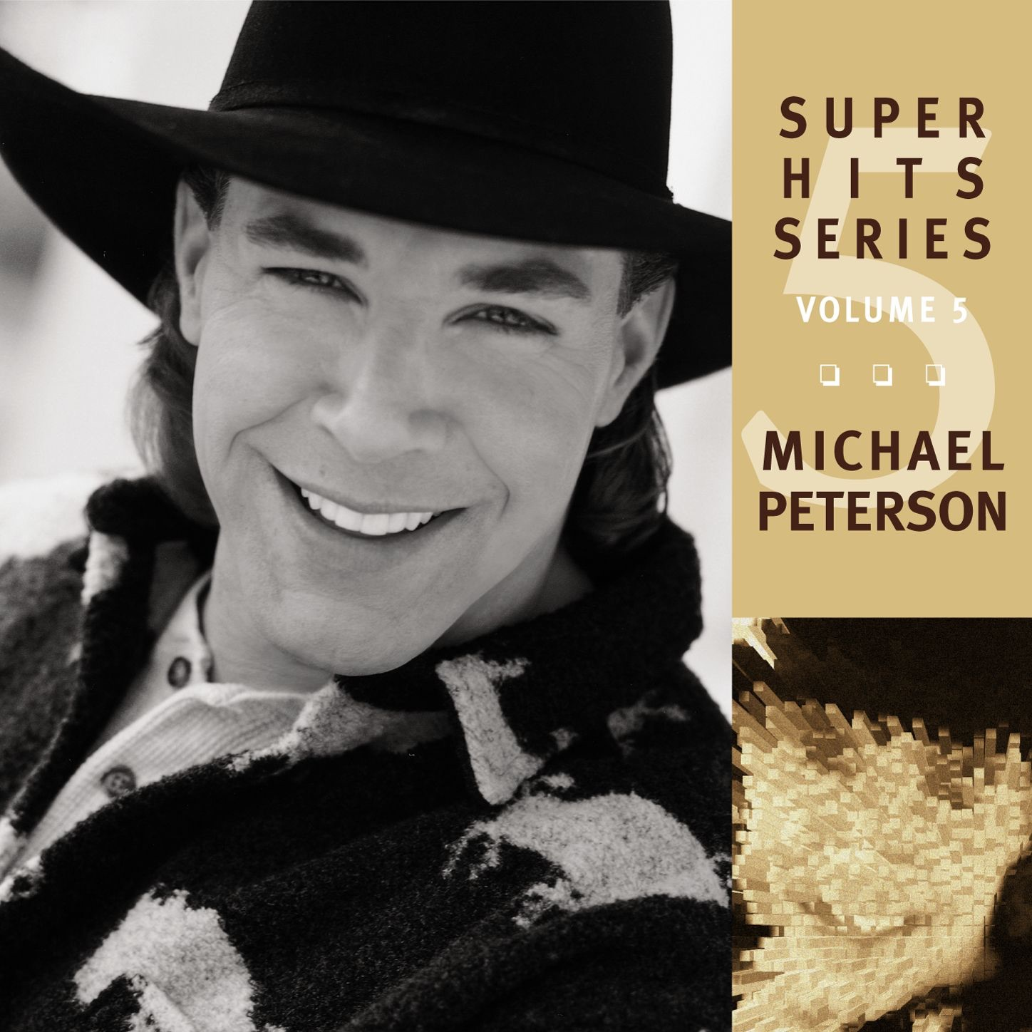 5: Michael Peterson by Michael Peterson on iTunes - 1448x1448sr